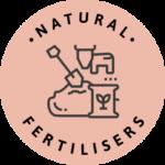 yang ding dong uses natural fertilisers