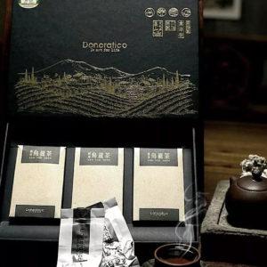 Customised Tea Packaging