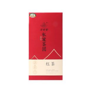 Hong Cha black tea