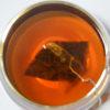 hong cha black tea pyramid bag